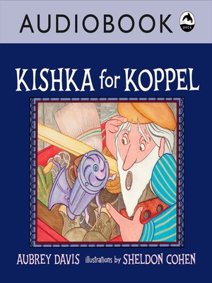cover image of Kishka for Koppel